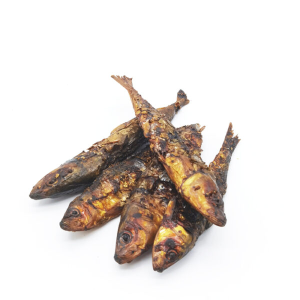 Poisson fumés Gold Food Africa