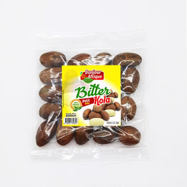 Bitter Kola Bonjour Afrique Gold food Africa