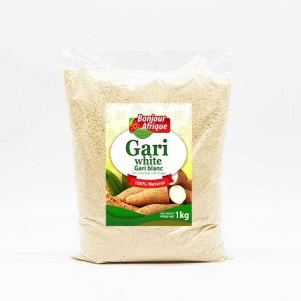 Gari 1kg Bonjour Afrique Gold food Africa