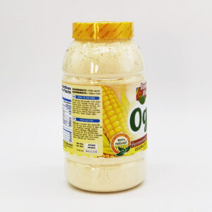 Ogi jaune Bonjour Afrique Gold food Africa
